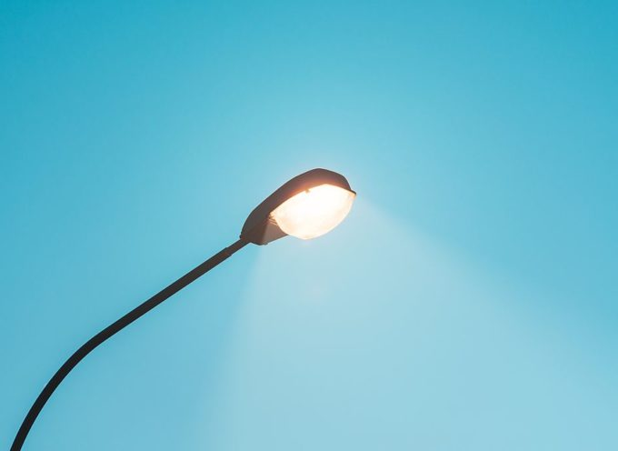 CAPANNORI – Al via l'installazione di nuovi punti luce nel territorio: investimento da 280 mila euro