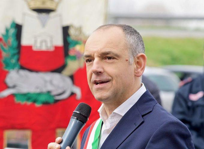 """Il sindaco Luca Menesini: """"No agli assi viari progettati da Anas."""