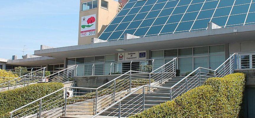 CAPANNORI – Concorso pubblico per 1 posto di esperto amministrativo contabile