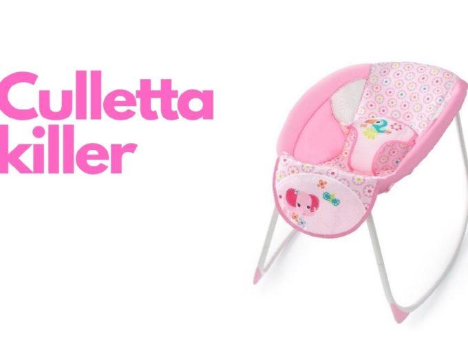 Cullette killer per neonati, nuovo ritiro di massa: non le usate!