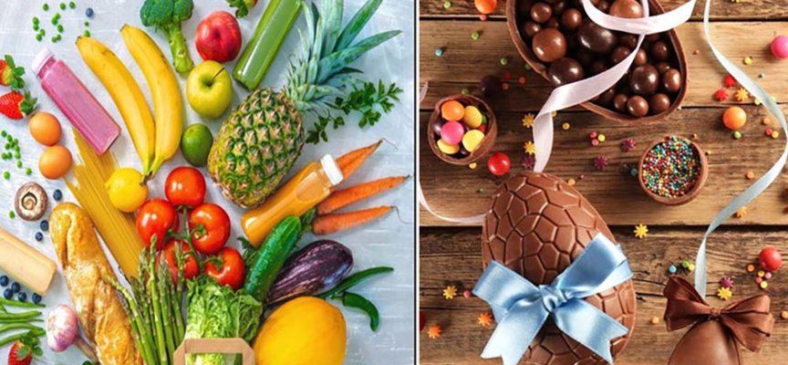 Dieta post Pasqua: 10 consigli detox per rimettersi in forma dopo le feste