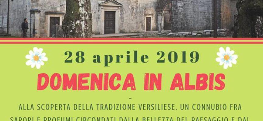 Versiliesi, la Domenica in Albis si festeggia, come da tradizione, a La Cappella.