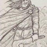 """I Liguri Apuani e la loro micidiale arma:il pennato.La storia di questo """"sacro"""" strumento"""