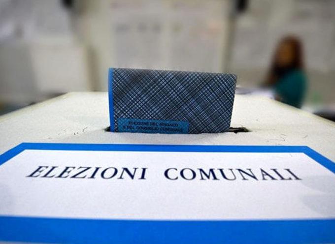 Risultati elettorali Provincia di Lucca
