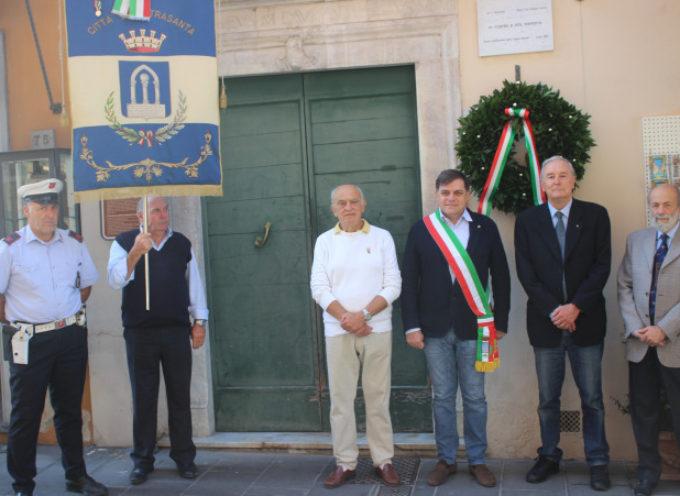 PIETRASANTA RICORDA PADRE EUGENIO BARSANTI, 155 ANNI FA LA SCOMPARSA INVENTORE MOTORE A SCOPPIO