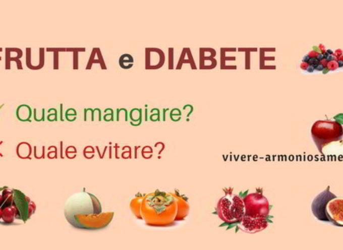 Frutta per Diabetici: Quale Evitare e Quale Consumare