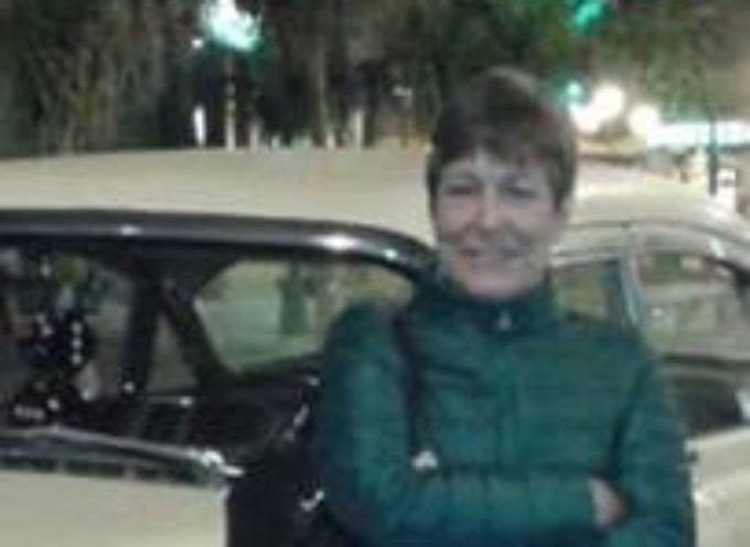 """Lutto a Querceta per la scomparsa di Ghislene, moglie del proprietario della storica gioielleria """"Effegi"""""""