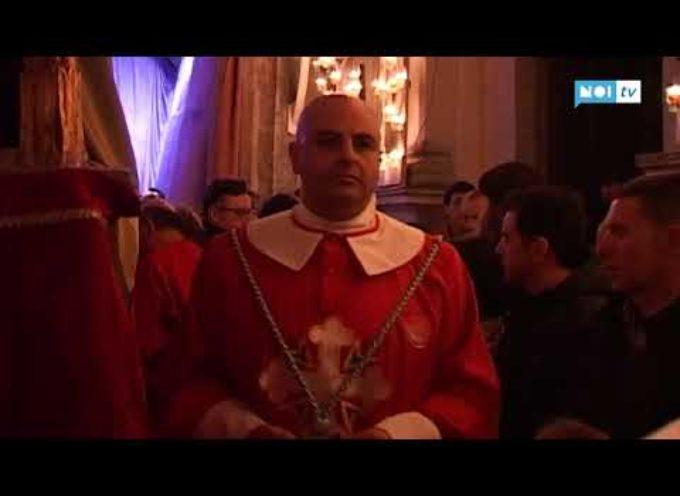 CAMAIORE -La Triennale del Gesù Morto in diretta su Noi Tv