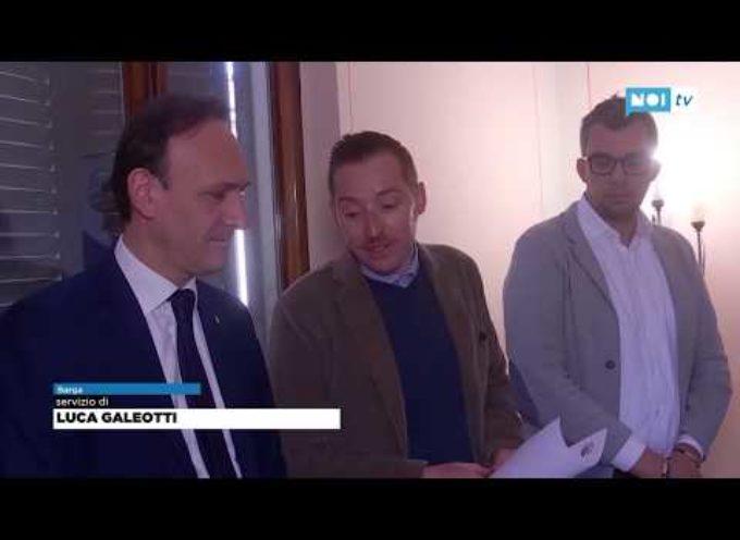 """Elezioni Barga, Simonini si presenta: """"Nominato direttamente da Salvini"""""""