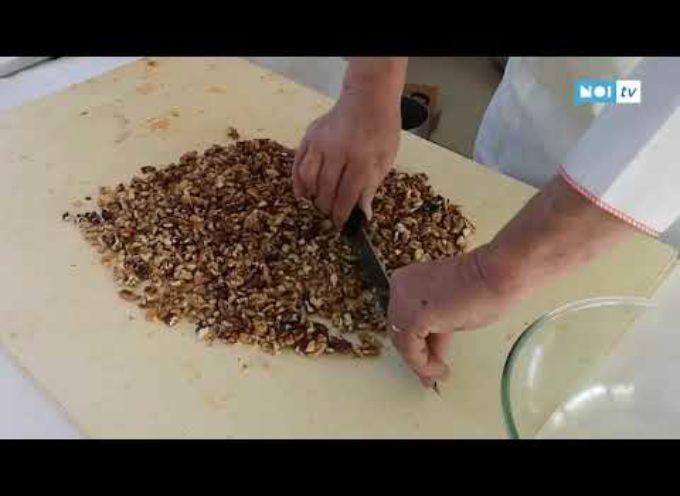 BARGA – Un dolce tipico della tradizione locale: la Mandolata di Santa Lucia