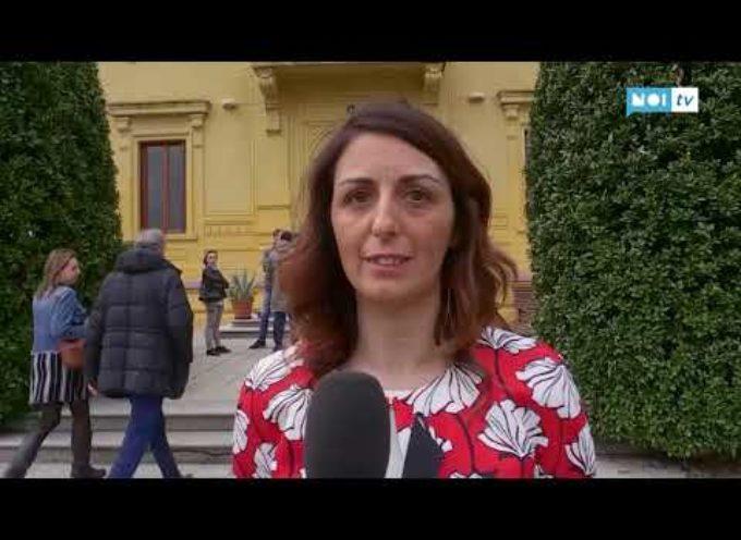 Caterina Campani è la candidata sindaco di ViviAmo Barga