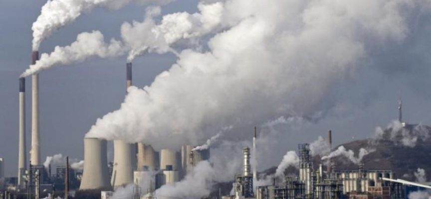 Aria troppo inquinata. L'Europa prende provvedimenti contro l'Italia