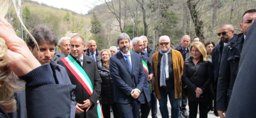 IL 25 APRILE NON E' UN GIORNO DI CORTEI E SFILATE MA UNA FESTA DEL POPOLO ITALIANO