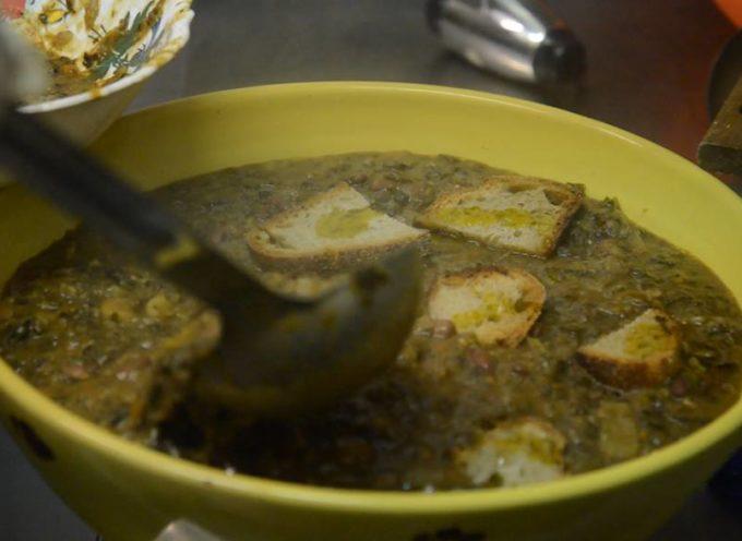 l'accademia della zuppa lucchese di magro consegna attestati di omologa a due ristoranti della lucchesia