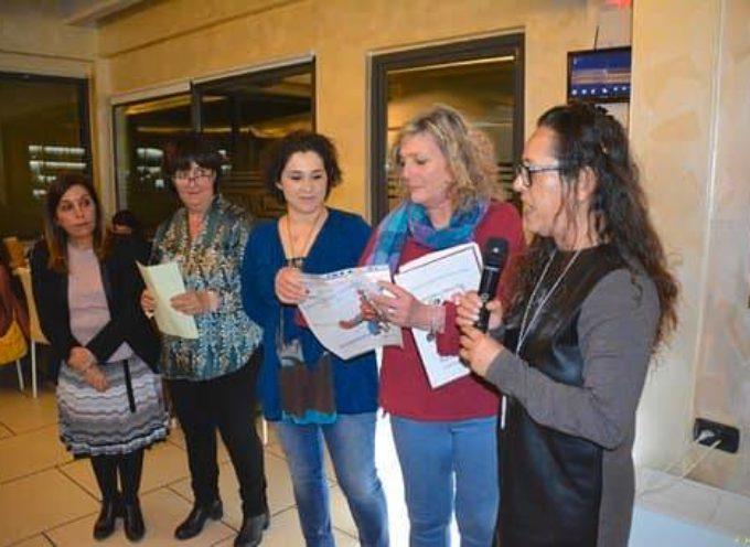 la solidarietà è ancora protagonista alla cena per sostenere il progetto GIOCHIAMO IN SALA OPERATORIA infermiere e bambini del S. Luca