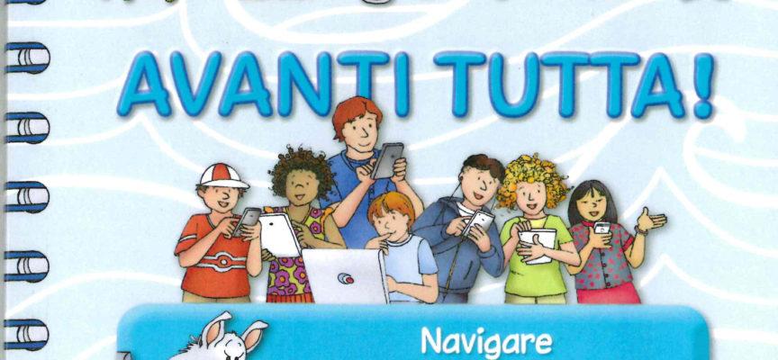 Scuola: i rischi di internet per gli adolescenti, il comune regala un libro illustrato studenti e famiglie