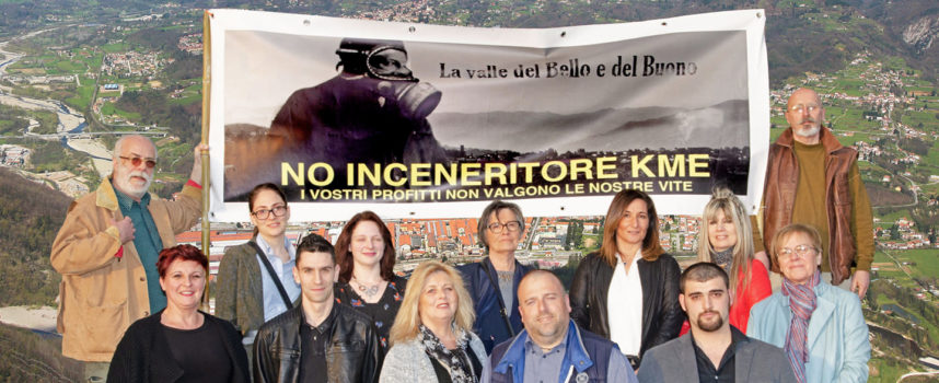 Elezioni Comunali Barga- Luca Mastronaldi candidato Sindaco presenta la sua lista a Fornaci Domenica 28 Aprile