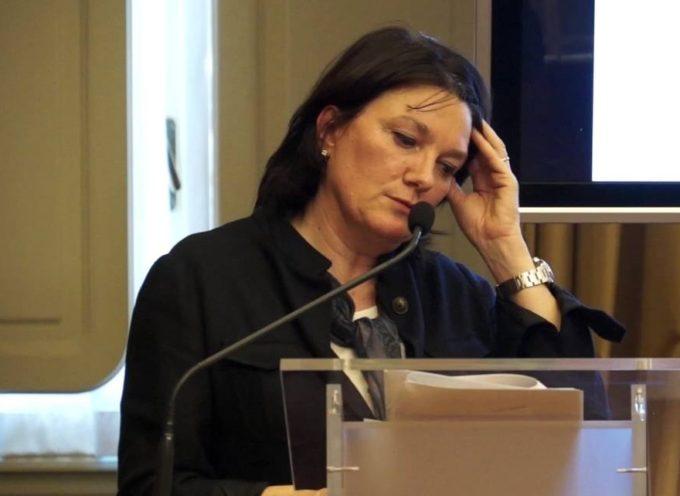 Raffaella Mariani si  candida a  sindaco per il Comune di San Romano in Garfagnana