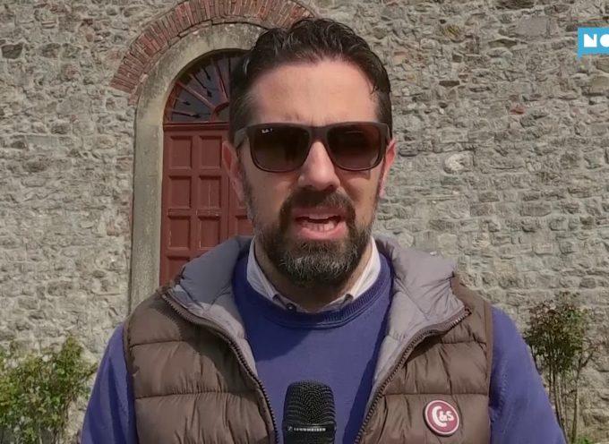 Andrea Bonfanti si ricandida a Sindaco di Pescaglia