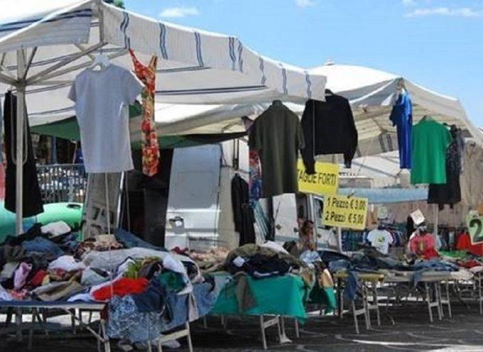 """LUCCA – Mercanti: """"Il consigliere Santini con il suo allarmismo  danneggia il mercato delle Tagliate"""