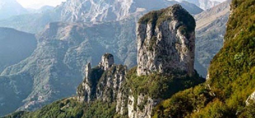 Il Procinto, il monte del mistero e della magia…
