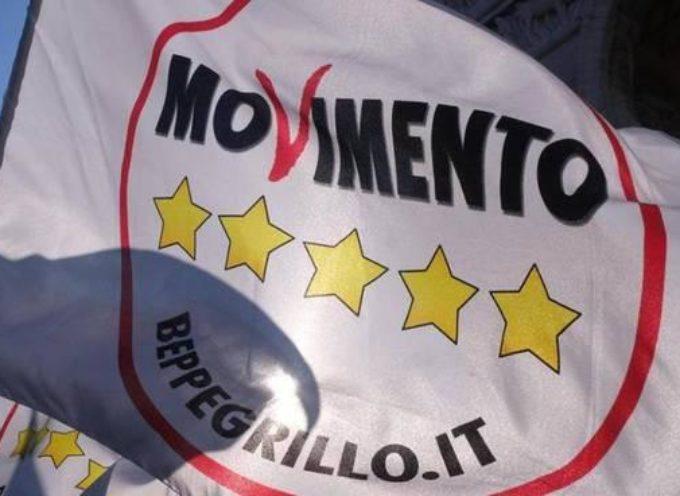 """Il Tour """"Sicurezza e Legalità"""" del Movimento 5 Stelle in Regione Toscana fa tappa a Lucca"""