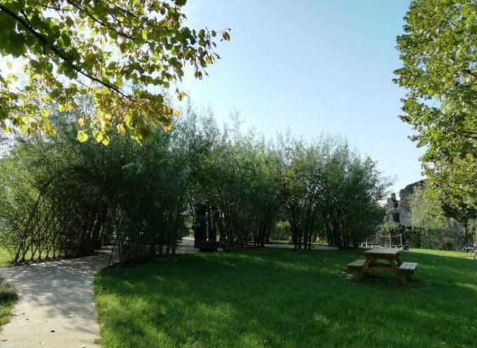 CAPANNORI – Matrimoni e unioni civili, ora si possono celebrare anche al Parco Pandora