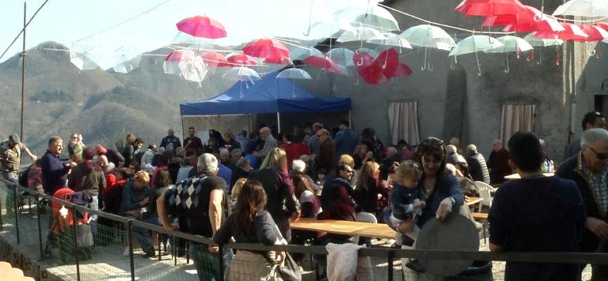 Il Festival delle Frazioni ha fatto tappa a Rontano