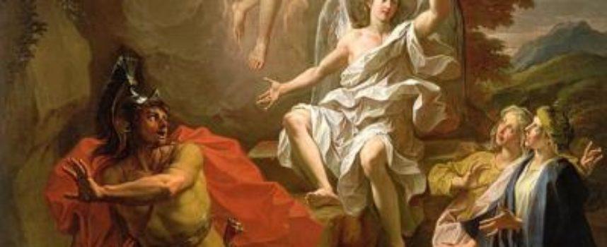 Pasqua di Risurrezione del Signore