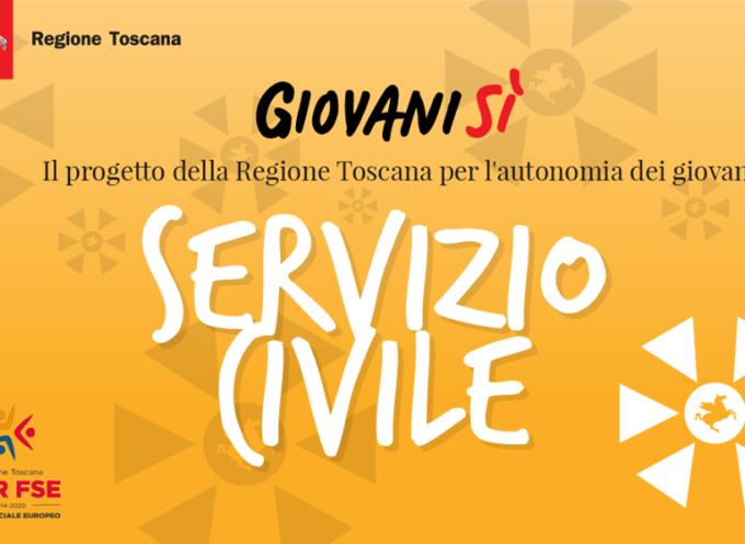 Servizio Civile Nazionale, 69 posti a Massa Carrara, Versilia, Lucca, Pontedera e Livorno. Ecco come fare domanda.