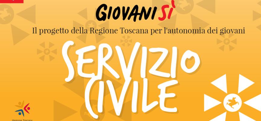 Saranno 32 i giovani volontari del servizio civile al Comune di Lucca