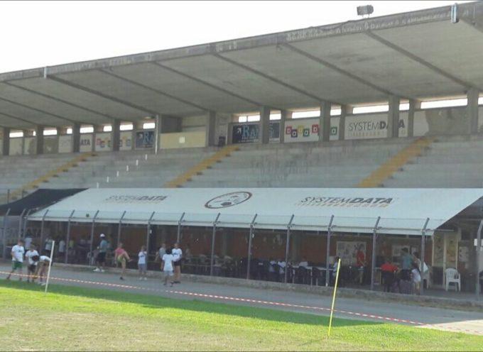 PORCARI – Altri 200 mila euro di investimento sullo stadio comunale