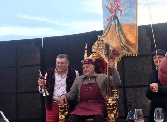 MARLIA vince la quarta edizione del Palio del biroldo 2019 la Macelleria Pagliai e Nieri di S. Anna Lucca