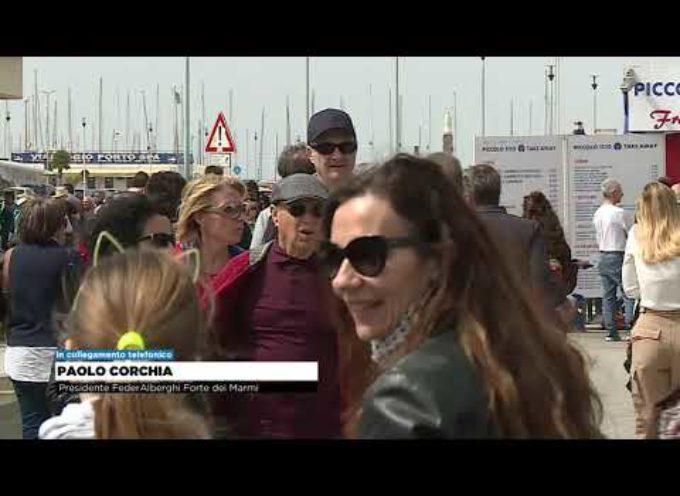 """VERSILIA – Turismo: calano le prenotazioni, """"Ma rimaniamo ottimisti"""""""
