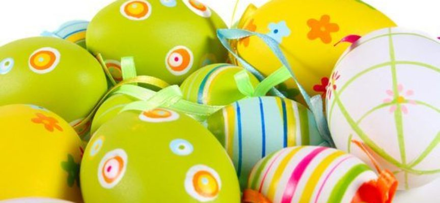 Perché le uova sono il simbolo della Pasqua?
