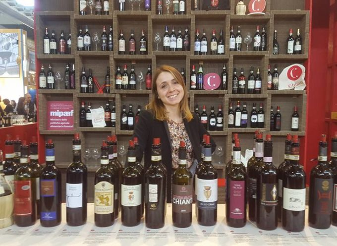 Consorzio Vino Chianti al Vinitaly con oltre 230 etichette in degustazione