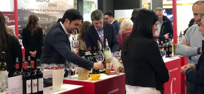 Consorzio Vino Chianti al Vinitaly, 15mila degustazioni in soli due giorni