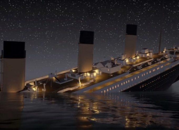 L'uomo che avrebbe potuto salvare il Titanic