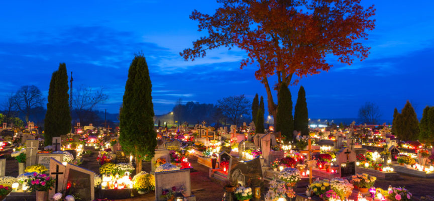 lucca –  a causa della Fatturazione elettronica, rischio distacco di 8mila luci votive nei cimiteri