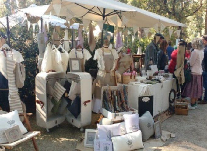 PIETRASANTA – weekend con Country & Garden Show, al via alla Versiliana la storica mostra mercato del vivere in campagna