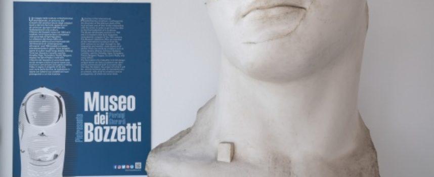 Museo dei Bozzetti, Botero, Vangi e Mitoraj in mostra al Distretto Nautico di Viareggio