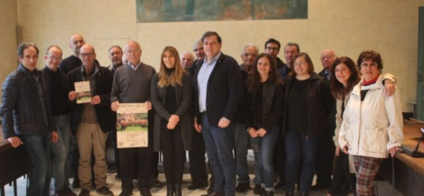 Pietrasanta – il famoso Coro Sat per il 45esimo del Coro Versilia, concerto evento al Comunale