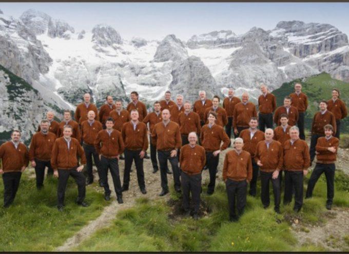 Musica: Coro Versilia verso il tutto esaurito, ultimi biglietti per il concerto con il Coro Sat al Comunale