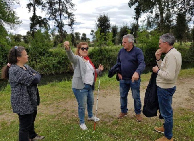 Versiliana accessibile anche ai non vedenti, sarà prima passeggiata speciale della Versilia