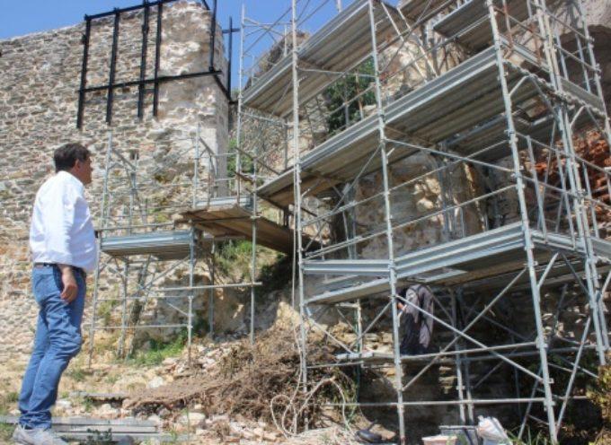 PIETRASANTA – Beni Culturali: Rocca di Sala, comune a caccia finanziamenti per rendere accessibile sito