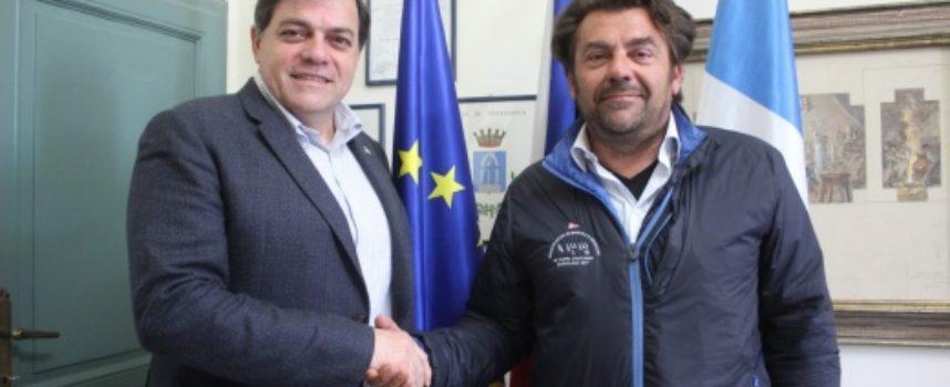 Turismo: neo Presidente Consorzio Promozione Turistica Versilia incontra Sindaco Giovannetti,