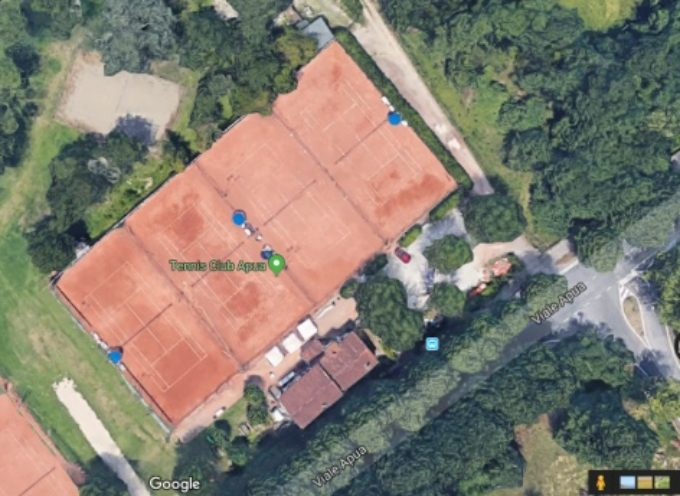Fiumetto: sport e tempo libero, in un weekend riaprono Tennis Apua e pattinaggio
