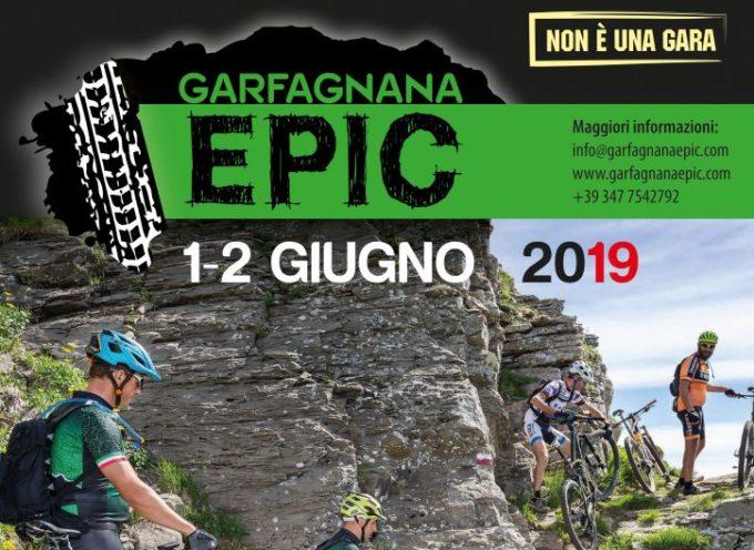 Descrizione percorso Garfagnana EPIC 2019