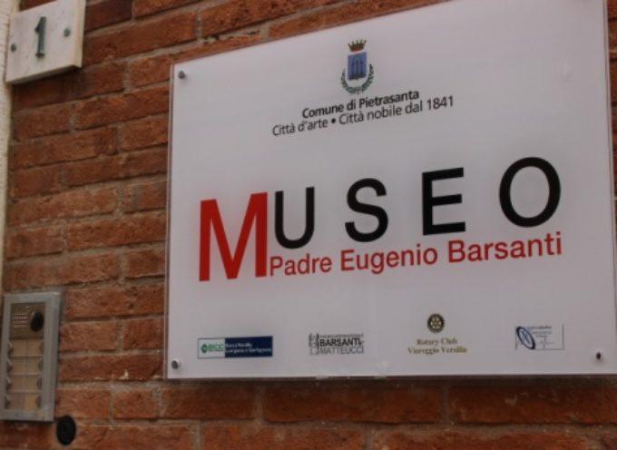 PIETRASANTA – Country & Garden Show alla Versiliana, antiquariato, mostre e musei nel centro storico