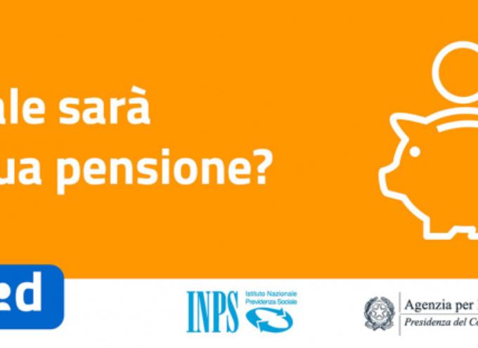 """La mia pensione futura"""": il servizio Inps che svela l'importo dell'assegno (e non solo)"""